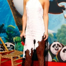 H Kate Hudson με Wes Gordon