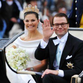 Να σας ζήσει! Γέννησε η πριγκίπισσα Βικτώρια της Σουηδίας