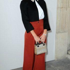 H Jessica Alba με Dior