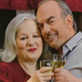 Αγγελική Ξένου: Δείτε την κόρη της Ελένης Γερασιμίδου σε σπάνια εμφάνιση με τους γονείς της-Σε ποιον μοιάζει;