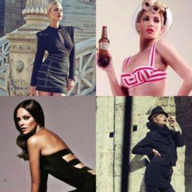 Dirty Thirty: Οι πιο εντυπωσιακές ελληνίδες 30άρες της showbiz