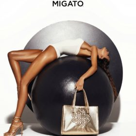 Migato: Δείτε τη νέα καμπάνια των πιο ωραίων παπουτσιών με ελληνική υπογραφή