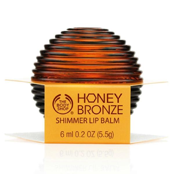 the-body-shop-honey-bronze-shimmering-lip-balm