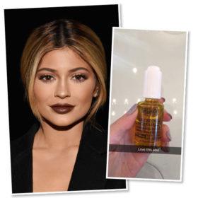 Ποιο προϊόν ομορφιάς δεν αποχωρίζεται η Kylie Jenner;