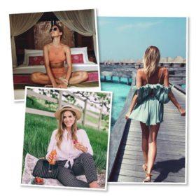 Δέκα πολύ πετυχημένες fashion bloggers που πρέπει να κάνετε follow το 2018