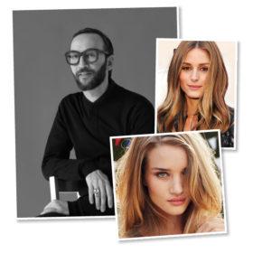 #SpringTime: Οι νέες τάσεις στο χρώμα των μαλλιών από τον color expert Νικόλα Βιλλιώτη