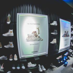 Δείτε τους celebrities που βρέθηκαν στην παρουσίαση της νέας συλλογής της Converse
