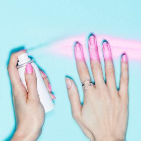 Δεν πάτε πουθενά χωρίς βαμμένα νύχια; Τότε πρέπει να δείτε αυτό