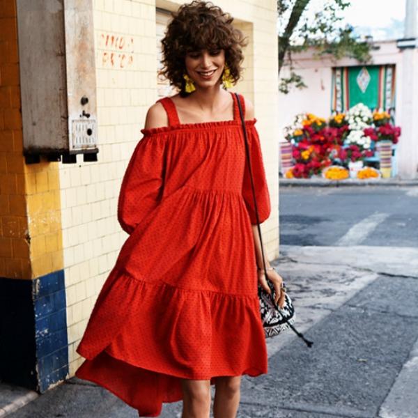a0e68361c5d8 Editor s choice  Το H M φόρεμα που κοστίζει κάτω από 20 ευρώ και ...
