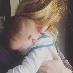 Το συγκλονιστικό μήνυμα της Ρούλας Ρέβη για τις δυσκολίες που πέρασε μέχρι να γίνει μάνα