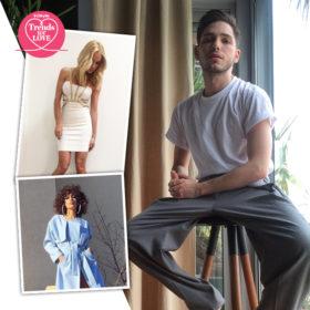 Ο στιλίστας της Ελένης Φουρέιρα και της Δούκισσας Νομικού μας δίνει tips για chic εμφανίσεις