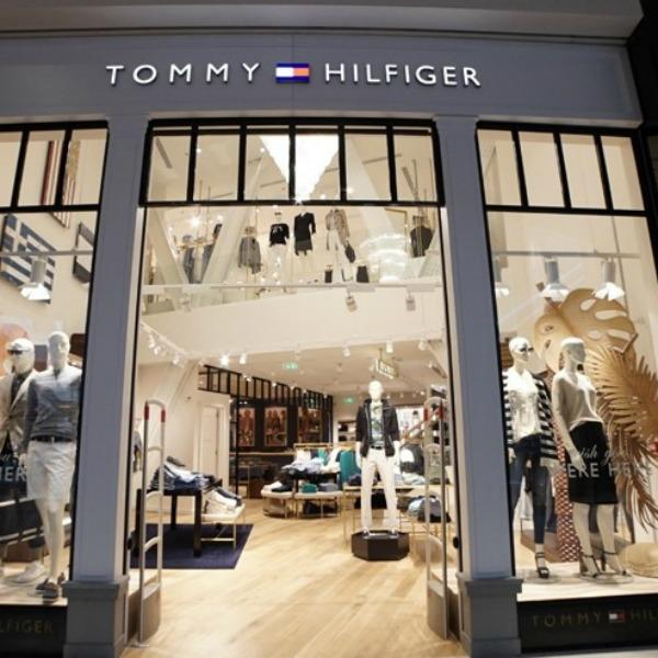 5e84db6f567 Το κατάστημα του Tommy Hilfiger στο Golden Hall άλλαξε και σας ...
