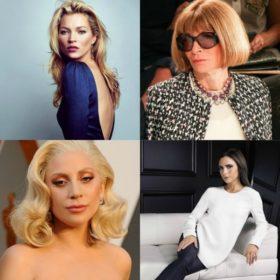 Δέκα celebrities που δεν χαμογελάνε ποτέ στον φακό