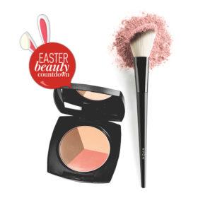 Easter Beauty Countdown: Τονίστε τα χαρακτηριστικά του προσώπου σας με την τεχνική του contouring