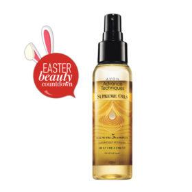 Easter Beauty Countdown: Ανακαλύψαμε το προϊόν που θα αγαπήσουν τα μαλλιά σας