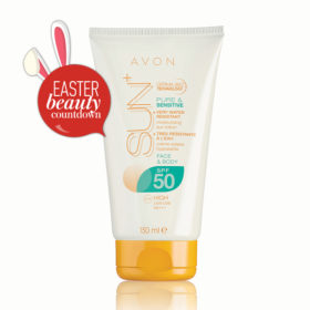 Easter Beauty Countdown: Η αντηλιακή προστασία είναι απαραίτητη σε κάθε σας έξοδο