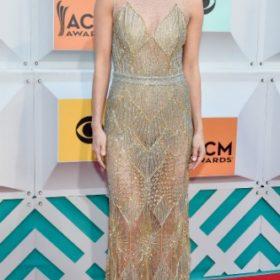 Η Carrie Underwood με Davidson Zanine