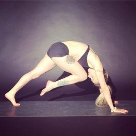 Buti Yoga : Αυτό το είδος yoga έχει γίνει η νέα εμμονή στο Hollywood