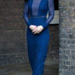 kate middlton, saloni, poua, mosaic, look of the day