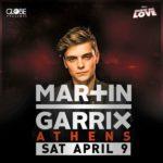 martin garrix homepage 600 X 600