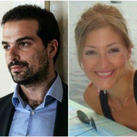 Γαβριήλ Σακελλαρίδης-Ράνια Τζίμα: Δείτε ποιο είναι το φύλο του μωρού τους