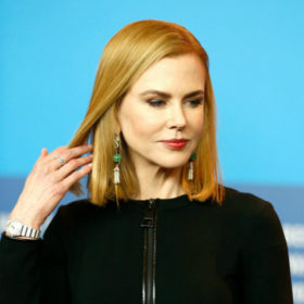 Nicole Kidman: Στα 48 της ακόμα έχει κορμί-λαμπάδα