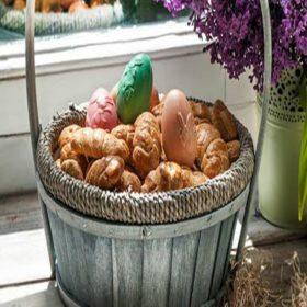 Παπασπύρου: Το ζαχαροπλαστείο, γιορτάζει φέτος το Πάσχα και την Πρωτομαγιά με μοναδικές γλυκές αλλά και αλμυρές δημιουργίες