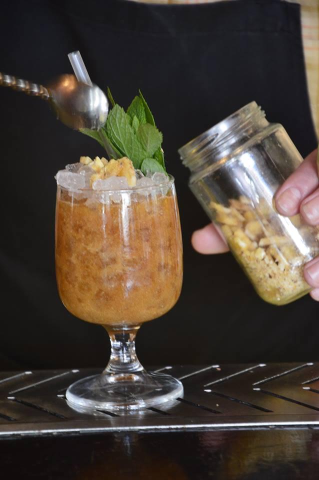 noel cocktail