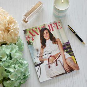 Axel: Το νέο περιοδικό της εταιρείας μόλις κυκλοφόρησε
