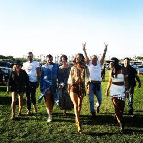 Coachella 2016: Spicy παρασκήνια, οι πιο hot τάσεις & οι πιο διάσημοι stars