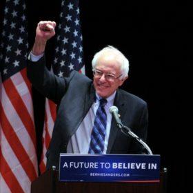 Bernie Sanders: Αυτοί είναι οι celebrities που τον στηρίζουν στις εκλογές