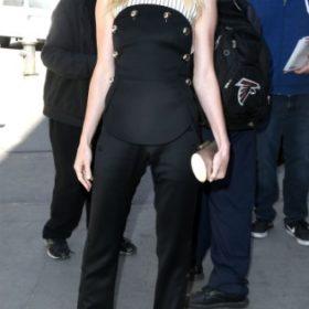Η Kate Bosworth με MONSE