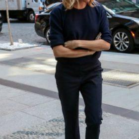 H Sienna Miller με Gucci