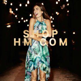 Επιτέλους! Το eshop της H&M άνοιξε και στην Ελλάδα