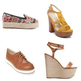 Migato: Αυτά είναι τα αγαπημένα παπούτσια των celebrities και μπορείτε να τα αποκτήσετε τώρα!