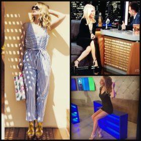 Τα πιο στιλάτα παπούτσια που φόρεσαν οι αγαπημένες σας celebrities τις περασμένες ημέρες