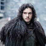 jon snow game of thrones homepage