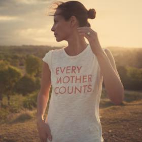 #EveryMomCounts: Η Biotherm βοηθά 10,000 έγκυες να γεννήσουν με ασφάλεια