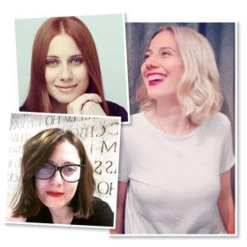 Η Διευθύντρια Σύνταξης του InStyle, Πόπη Τερσιπάζογλου, έκανε μια ριζική αλλαγή στα μαλλιά της που ζηλεύουμε απίστευτα