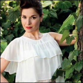 Βαλέρια Κουρούπη: Η πρόταση γάμου και το άγχος στην πρώτη συνάντηση με την πεθερά της, Ελένη Βιτάλη
