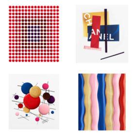 Ο οίκος Chanel χρησιμοποιεί βερνίκια για να δημιουργήσει πίνακες με έμπνευση διάσημους ζωγράφους