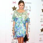 olivia palermo, floral dress, homepage image