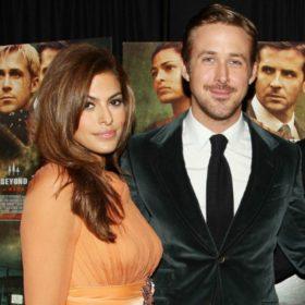 Eva Mendes: Μιλάει για την απόφασή της να κάνει παιδιά με τον Ryan Gosling