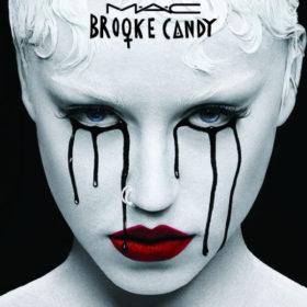 Αποκλείεται να μην σας ενθουσιάσει η νέα συλλογή της MAC σε συνεργασία με την Brooke Candy