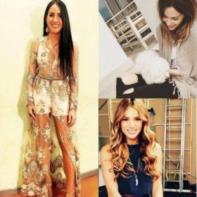 Celebrity Style: Τα παπούτσια που ξεχωρίσαμε την περασμένη εβδομάδα στο Instagram