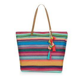 Shop it! Βρήκαμε τις πιο ωραίες τσάντες θαλάσσης