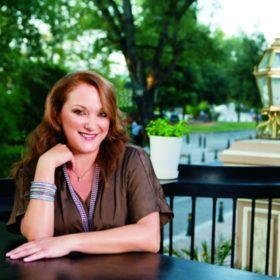 Ρένια Λουιζίδου: Γιατί αρνήθηκε να επιστρέψει στο «Και οι παντρεμένοι έχουν ψυχή»;