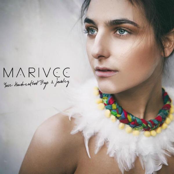 marivee, homepage image