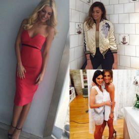 Celebrity Style: Τα ρούχα και τα παπούτσια που ξεχωρίσαμε αυτή την εβδομάδα στο Instagram