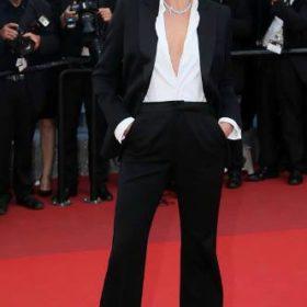 Η Charlize Theron με Dior Couture